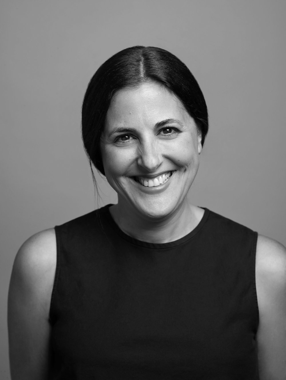 Joanna Rudnick  Executive Creative Director &  Trial of One  Director