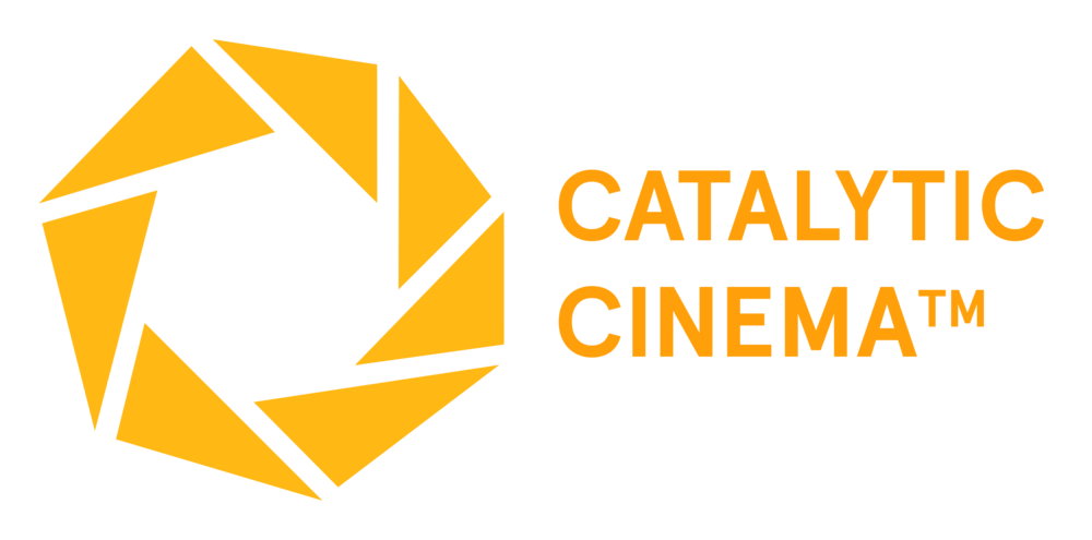 Catalytic Cinema logo