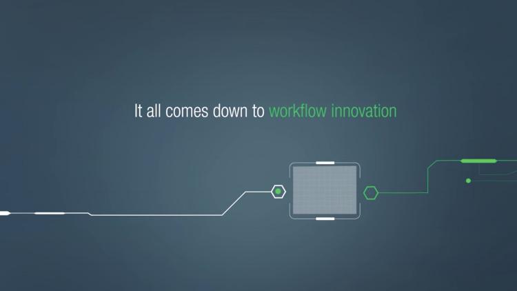 Bio-Rad Workflows Animated Video