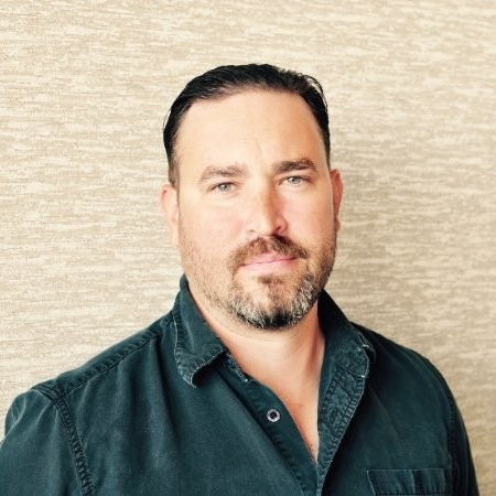 Damien Bianchi, Director of Digital Strategy