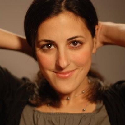 Joanna Rudnick