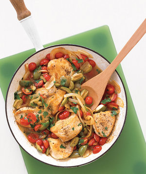 Photo taken from  realsimple.com .