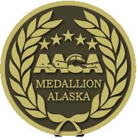 Medallion Alaska