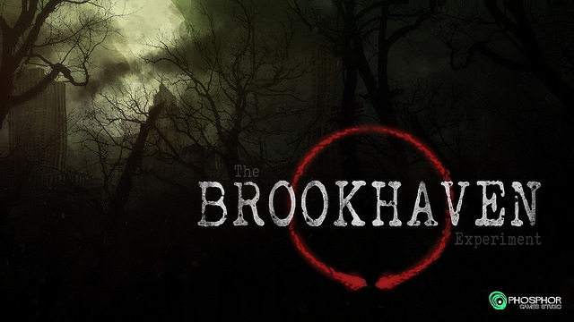 Brookhaven is a VR survival shooter for the HTC Vive. Players will have to use the weapons and tools provided to survive ever more terrifying waves of horrific monsters in an attempt to figure out what caused the beginning of the end of the world, and, if they're strong enough, stop it from happening.
