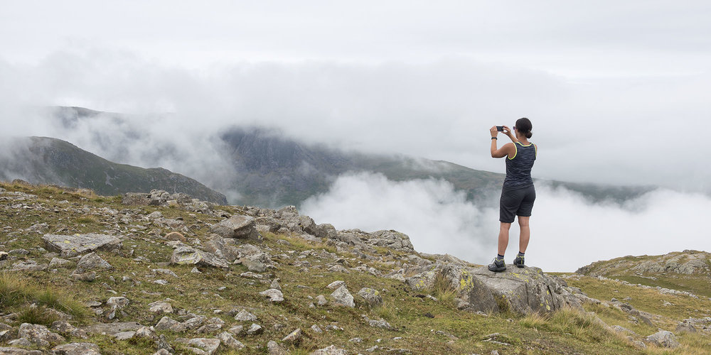 Photographing the Mist Rolling Around Grey Knotts and Base Brown ds.jpg
