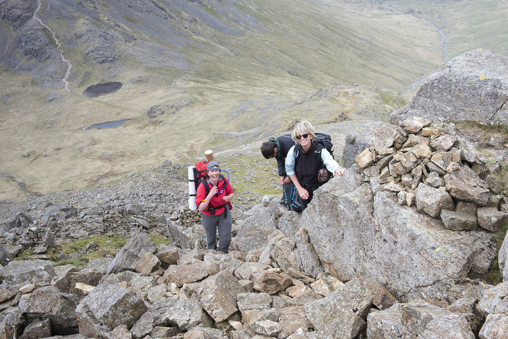 Great Gable Ascent above Beck Head ds.jpg