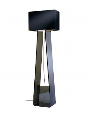 Tube Top Floor Lamp ~$750