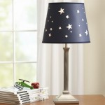 Pottery Barn Kids Starry Night Table Lamp