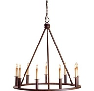 Florentine-Currey-and-co-Chandelier