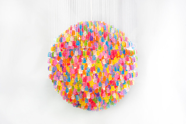 radiant room, Lighting ideas