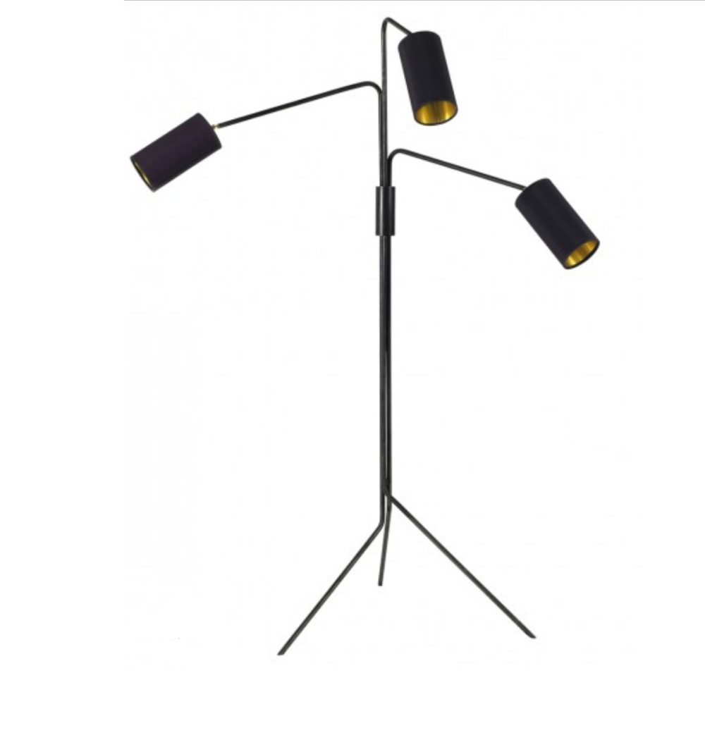 Array Cotton Floor Lamp ~$3,215