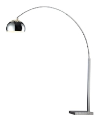Arc Reading Lamp
