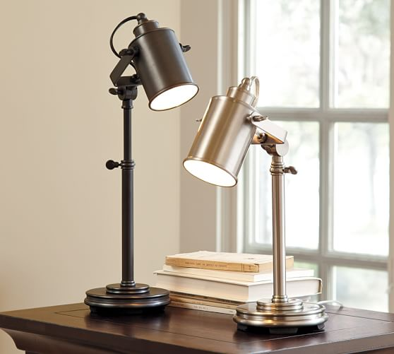 Photographer's Task Light ~$149