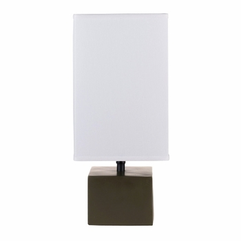 Devo Square Lamp ~$146