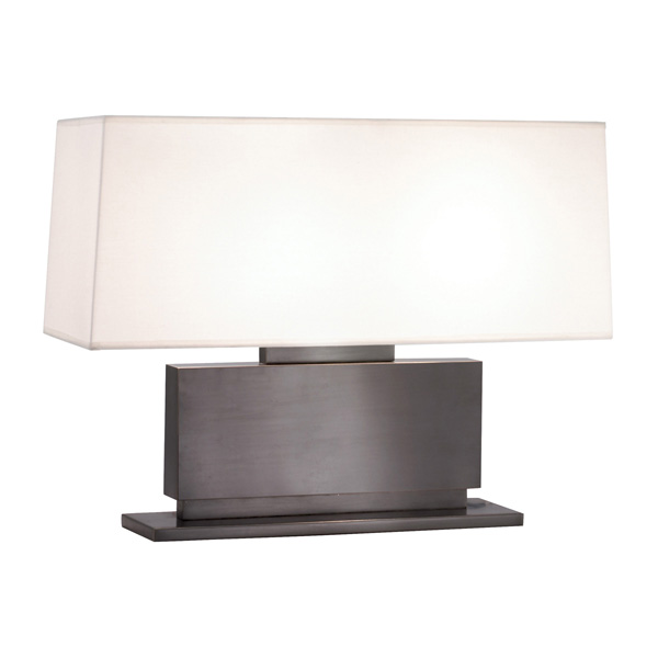 Low Plinth Table Lamp ~$700