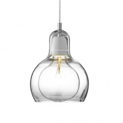 Mega Bulb Pendant Light ~ $290