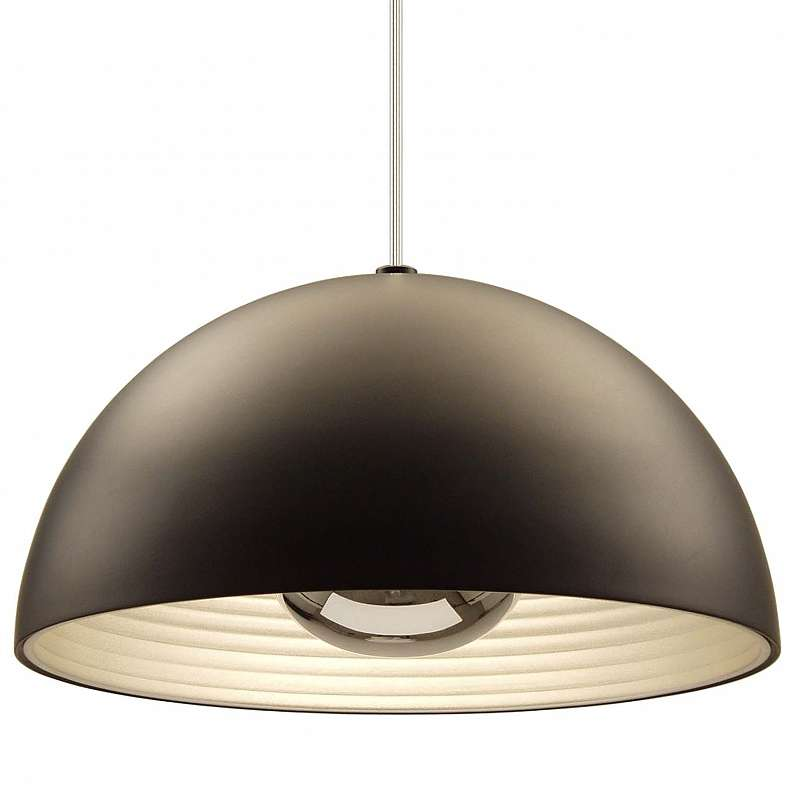 Dome Pendant Light ~$400