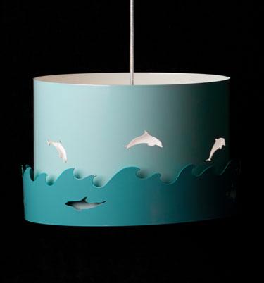Seascape Pendant ~$375