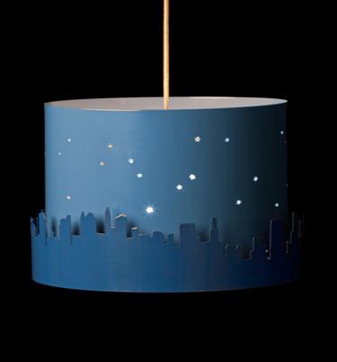 Skyline Pendant ~$375
