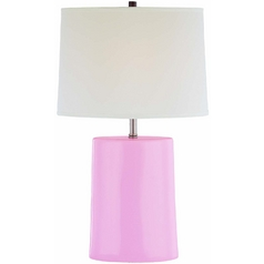 Jayvon Pink Table Lamp ~$129