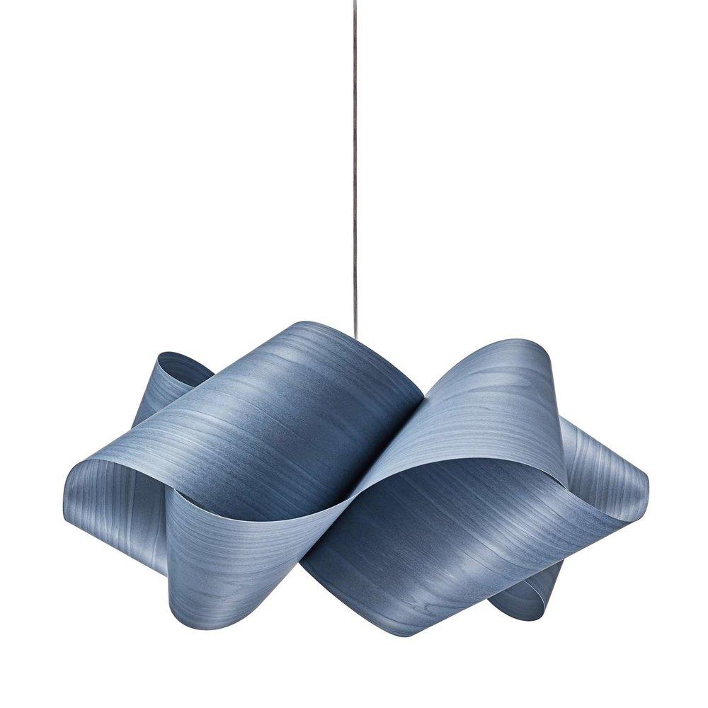 Swirl Pendant Light ~$1,100