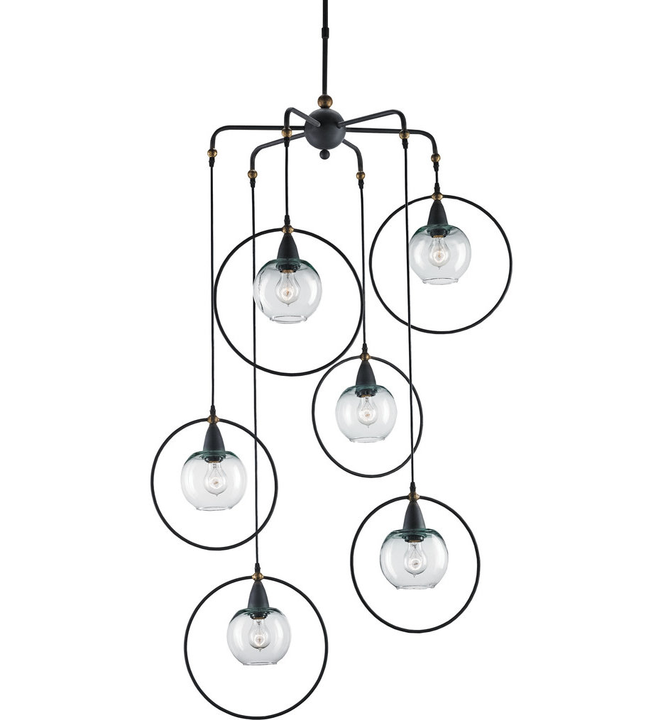 Moorsgate Multi-Light Pendant ~$1,940