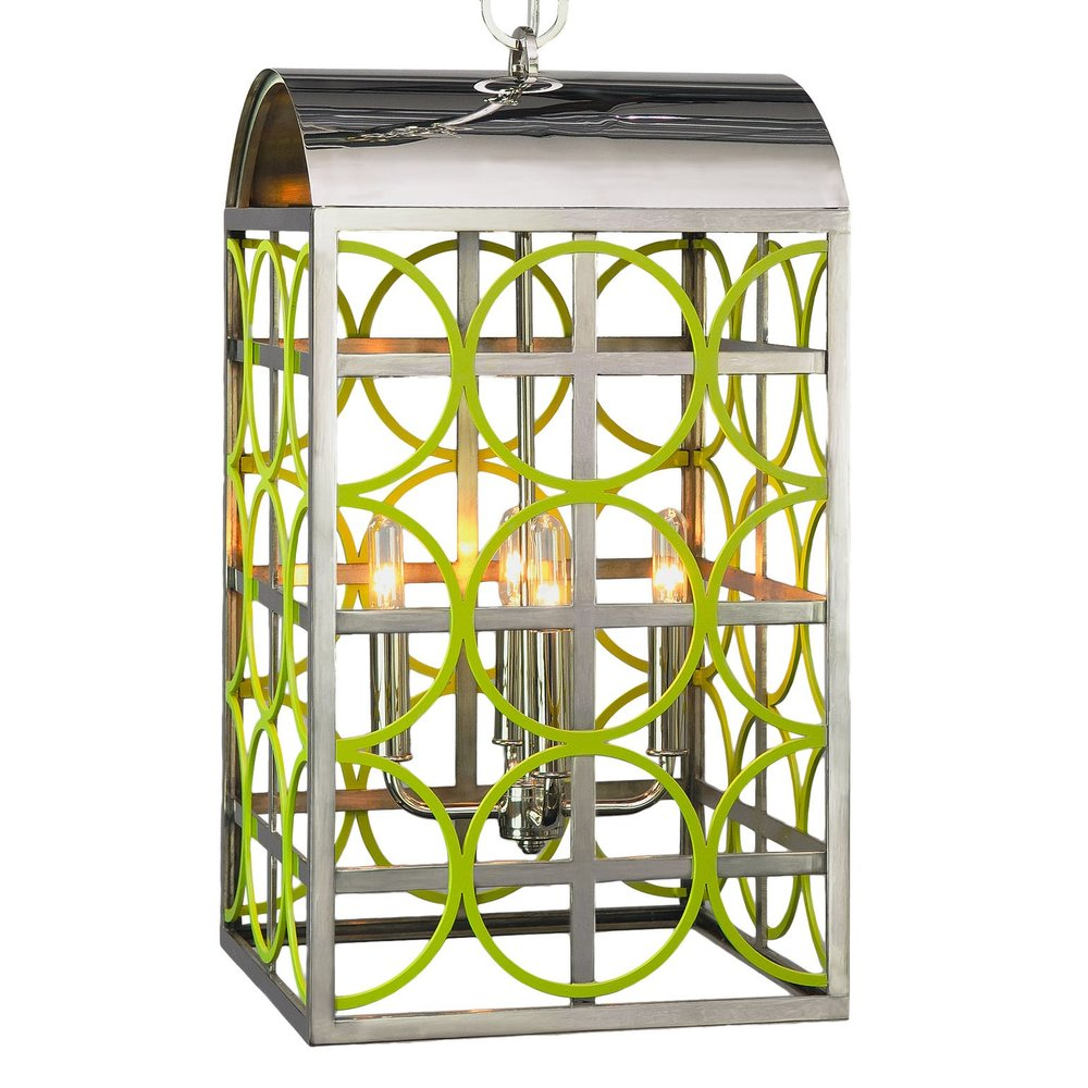 Sabina Pendant Light ~$7,595