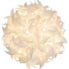 White_pendant_light_Akari
