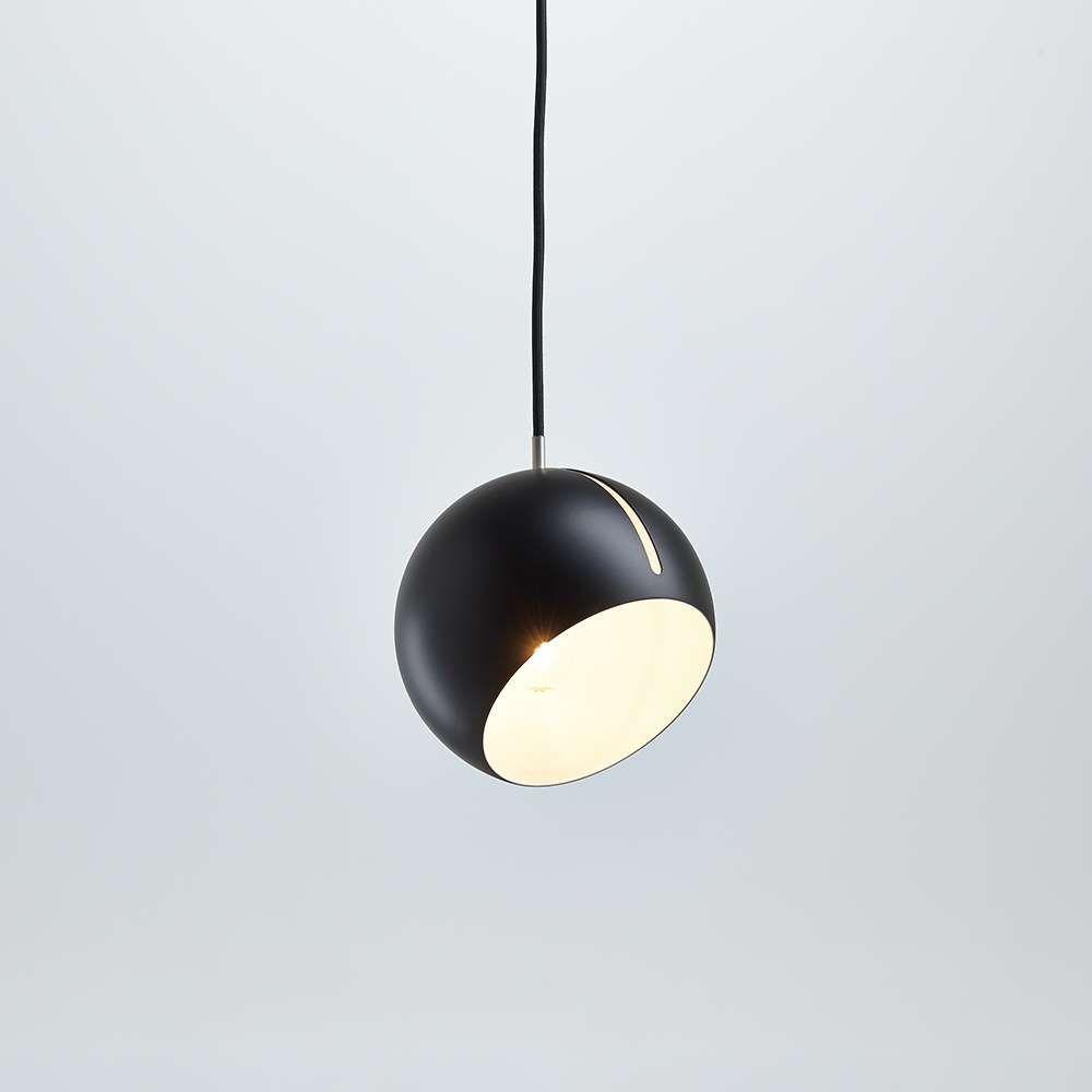 Tilt Globe Pendant ~ $500 - $595