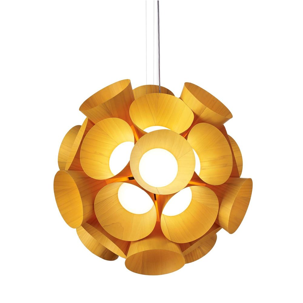 Dandelion Pendant Light ~$11,200