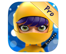 Rookie Math Pro on iOS, Android, MAC & PC.