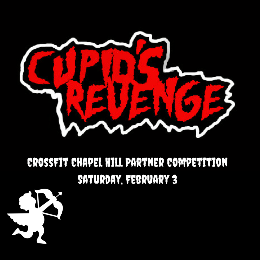 CrossFit Chapel Hill Partner CompetitionSaturday February 3.png