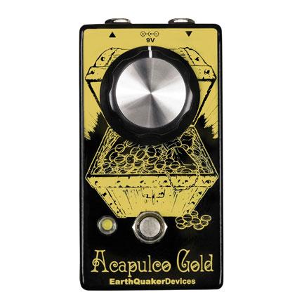 Acapulco Gold™  パワーアンプ ディストーション