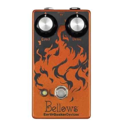Bellows™  ファズドライバー