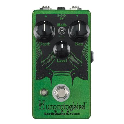 Hummingbird™  リピート パーカッション