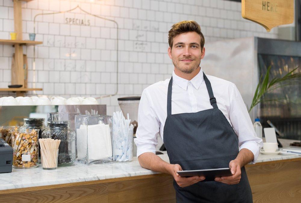 Single-Site Businesses - Case Study