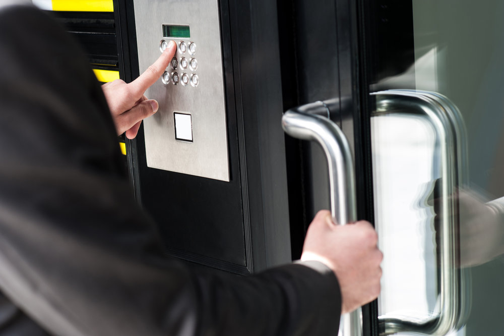 Access Door Control - Learn More