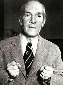 Upton Sinclair Jr.    Source: Wikipedia