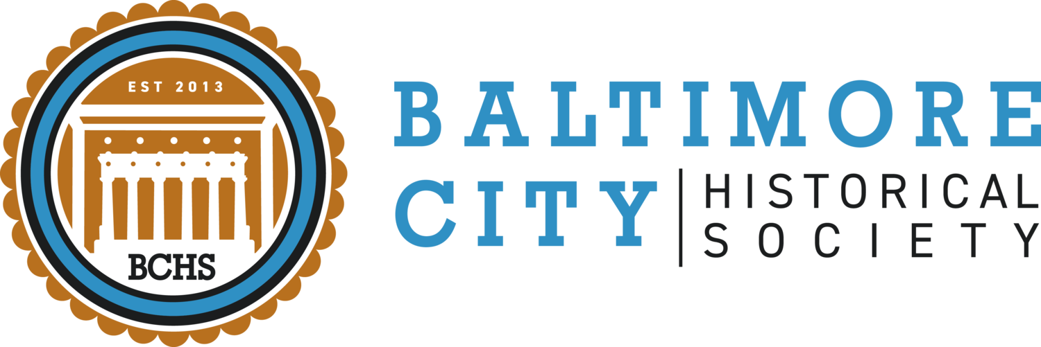 Baltimore City Historical Society