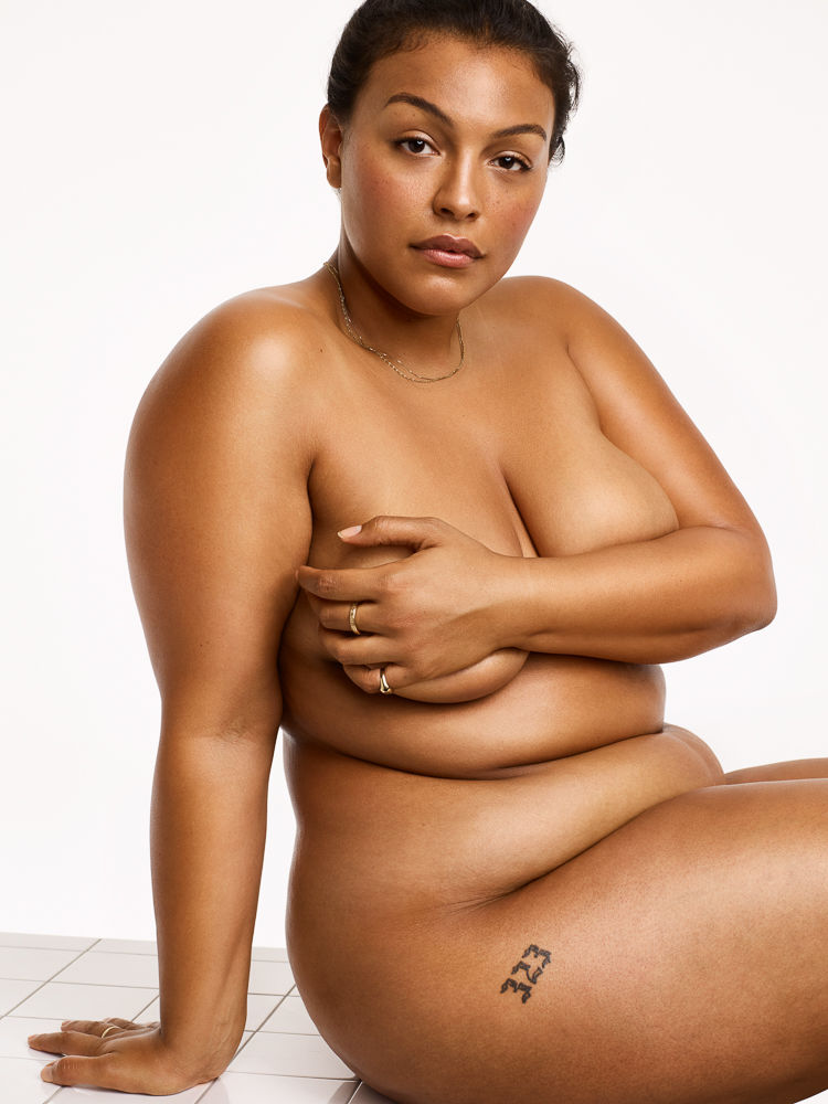 Glossier's winning Body Hero 2017 campaign