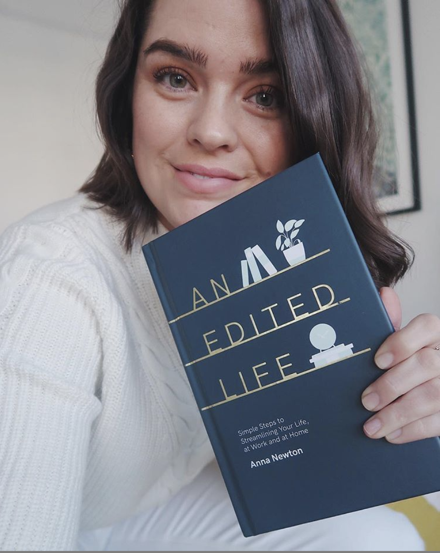 An Edited Life Review