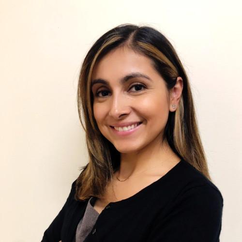 Andrea Ruggiero   ,  Vice President of Community Health,  Open Door Family Medical Centers