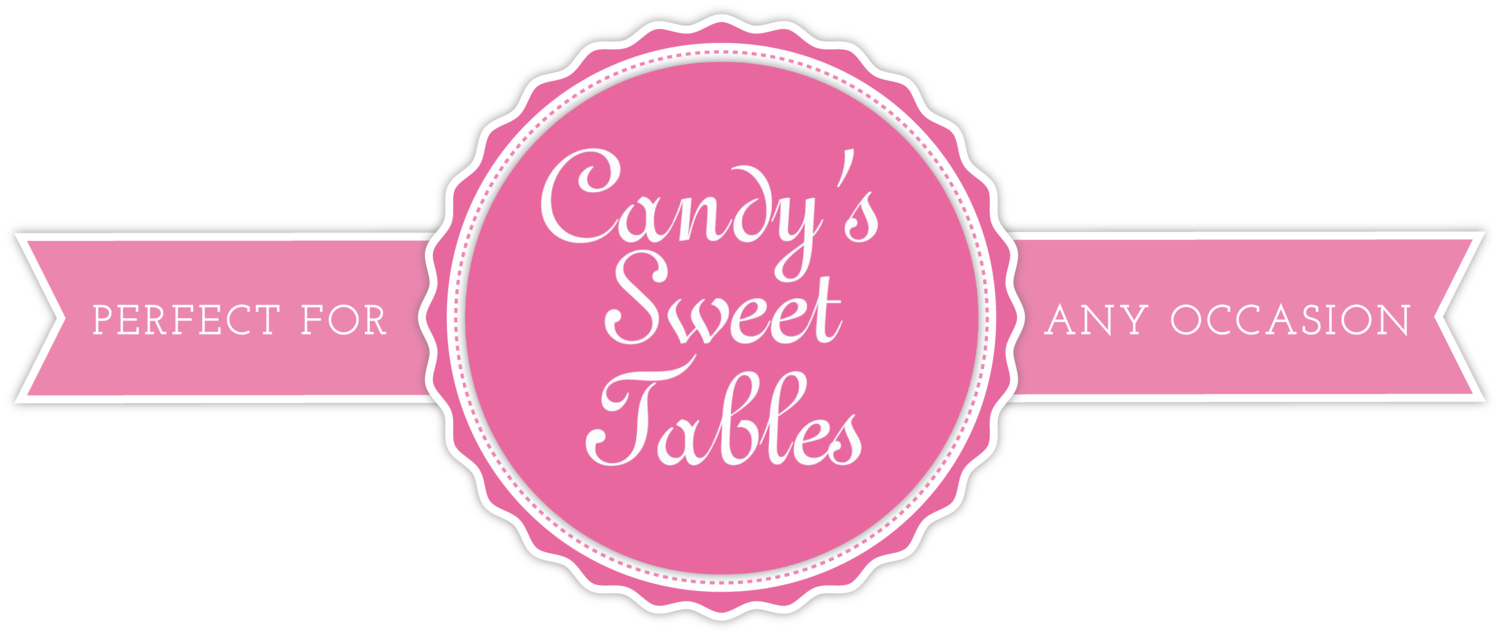 Candy's Sweet Tables