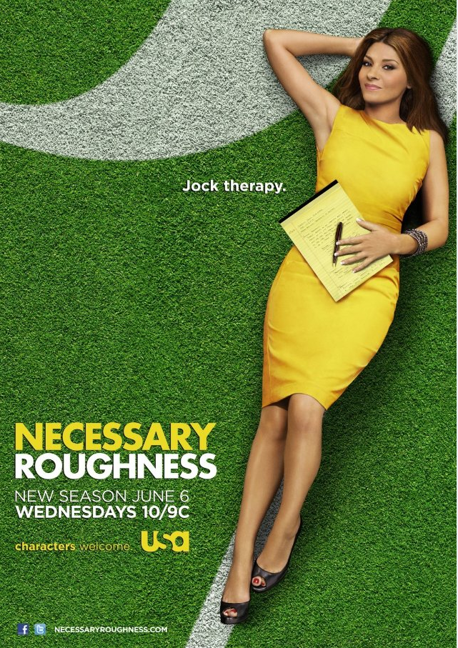 Necessary Roughness Poster.png