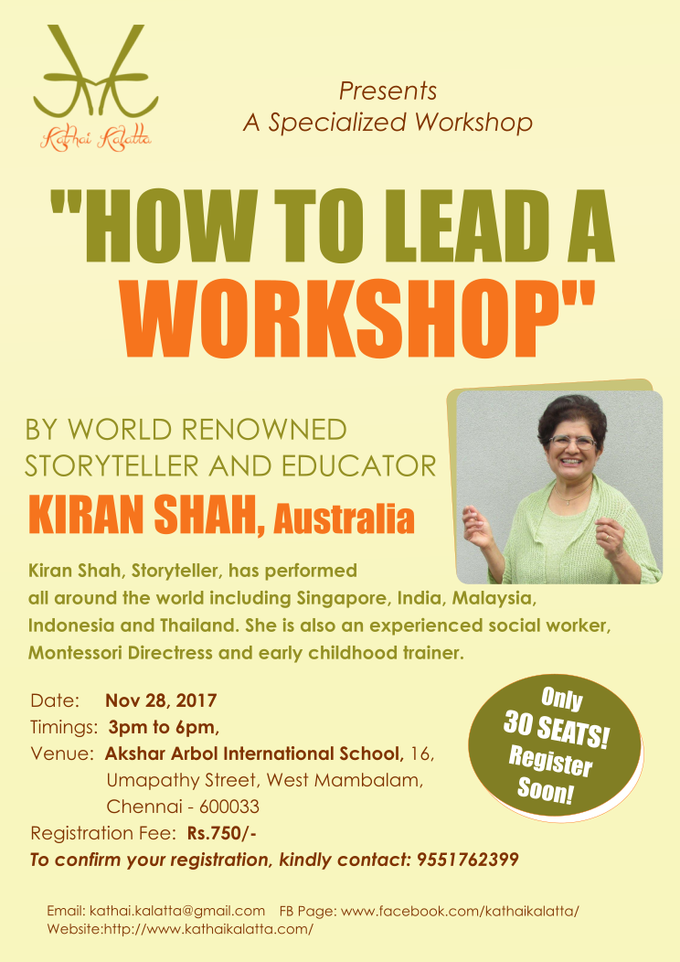 Kiran Poster 1.png
