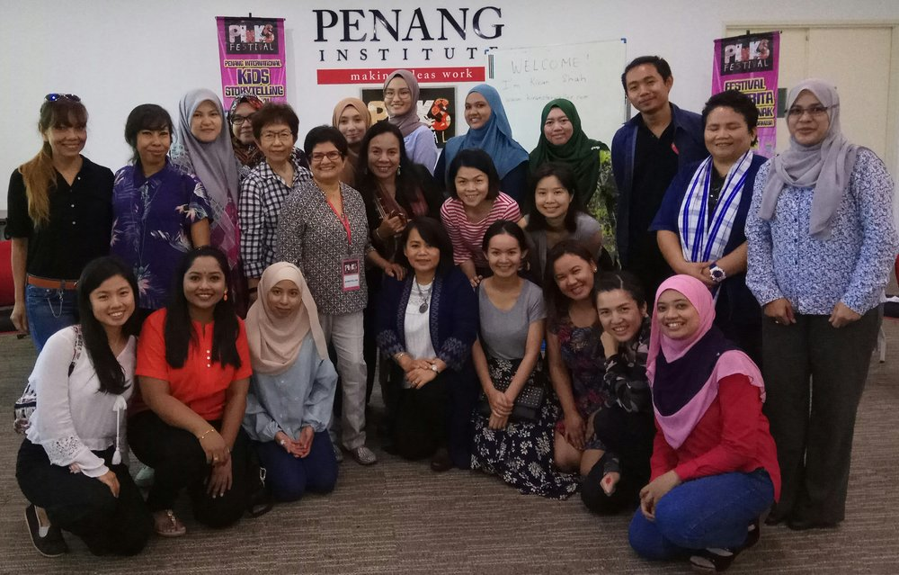 Workshop participants in Penang Oct 2017.jpg