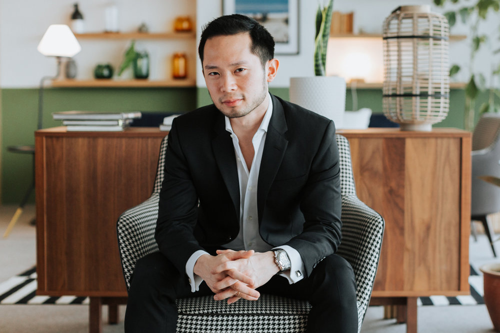 Darren Corporate Profile