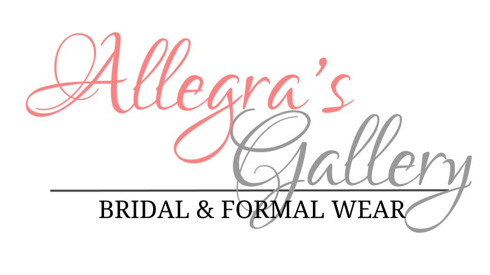 Allegra's Gallery - Bridal & Formal Wear