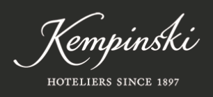 Kempinski Hoteliers - Katy Johnson One Model Mission