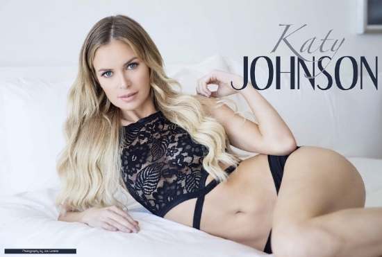 Travel Blogger Katy Johnson talks One model Mission, Women's Empowerment, and True Beauty